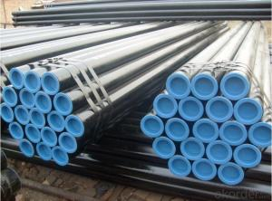 Carbon Seamless Steel Pipe ASTM A106/53