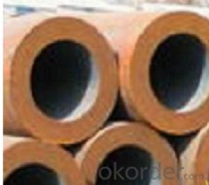 Schedule 40 ASTM A53 API 5L GR.B Carbon Seamless Steel Tubes  X 80 CNBM
