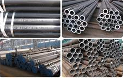 Schedule 40 Seamless Carbon Steel Pipe   A335P92  CNBM