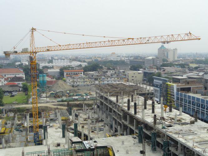 Tower Crane TC4808 Construction Equipment Building Machinery