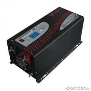 Off-Grid Low Frequency PV Inverter EP3200 Series 1KW-3KW