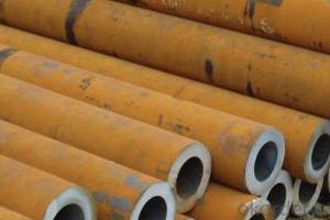 Schedule 40 ASTM A53 API 5L GR.B Carbon Seamless Steel Tubes  20#, CNBM
