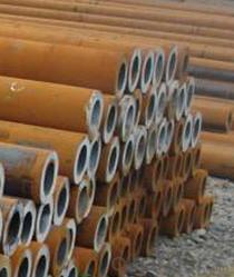 Schedule 40 ASTM A53 API 5L GR.B Carbon Seamless Steel Tubes  16Mn CNBM