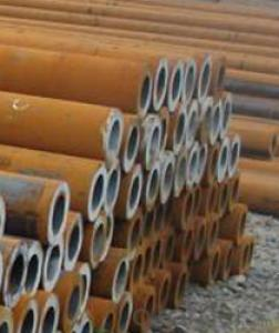 Schedule 40 ASTM A53 API 5L GR.B Carbon Seamless Steel Tubes  16Mn CNBM