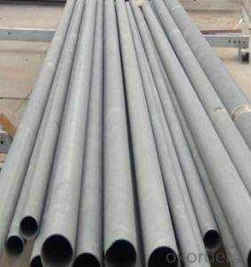 Schedule 40 ASTM A53 API 5L GR.B Carbon Seamless Steel Tubes  STPG410   CNBM