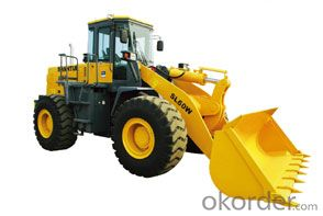 SL30W  Wheel Loader with CE Certification Buy at Okorder