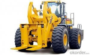 LW600K-T25 Wheel Loader with CE Certification Buy at Okorder