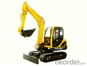 ZE70-LC Good Quality Excavator Cheap ZE70-LC Excavator Buy at Okorder