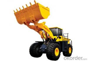 996 Wheel Loader with CE Certification Buy at Okorder