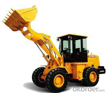 LW220 Wheel Loader Buy High Quality Wheel Loader at Okorder