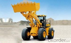 ZL16 Wheel Loader Buy high quality wheel loader at Okorder
