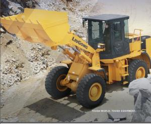 CLG835I (cummins)Wheel Loader Buy High Quality Wheel Loader at Okorder