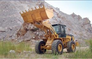 CLG856I Wheel Loader with CE Certification Buy at Okorder