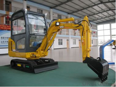 Good Quality ZE18_7B Excavator Cheap ZE18_7BExcavator Buy at Okorder