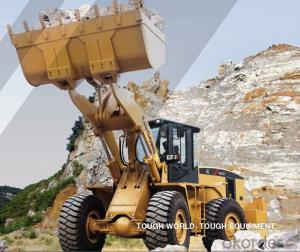 CLG862II Wheel Loader with CE Certification Buy at Okorder