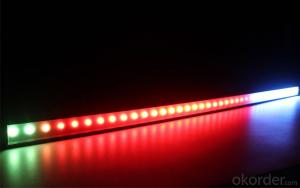 Led Pixel Strip DMX / Arkaos/Madrix Controlled 1*40