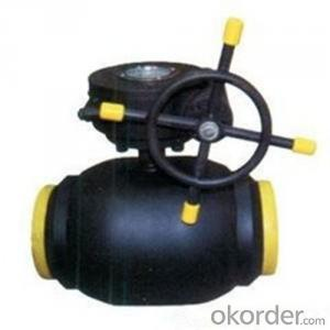 Ball Valve For Heating SupplyDN 15 mm high-performance