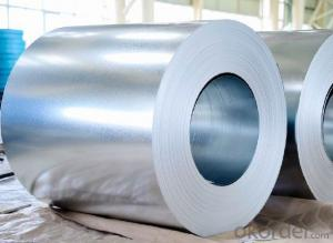 Hot DIP Galvanized Steel Coils Regular 1000mm 1200mm 1250mm