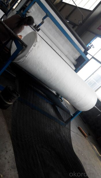 Geonets/Geocomposite Drainage Liners for Erosion Control