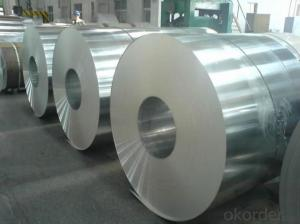 Stainless Steel Coil 301 with Plenty Stock