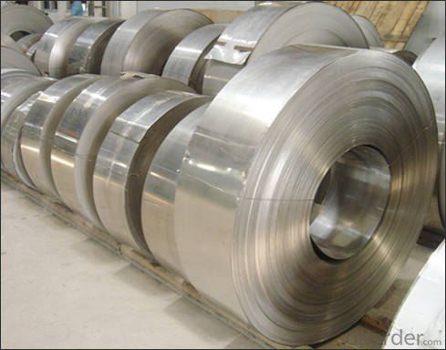 Stainless Steel Coil 321 with Plenty Stock
