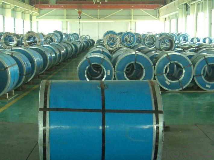 Stainless Steel Coil 202 with Plenty Stock