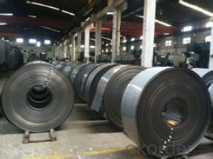 Stainless Steel Coil 304 in Stock with Low Moq