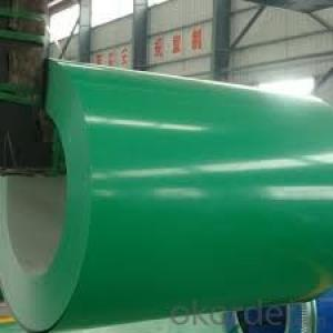 Pre-Painted Galvanized (PPGI) Color Coated Steel Coil/Hot Dipped Galvanized Steel Coil