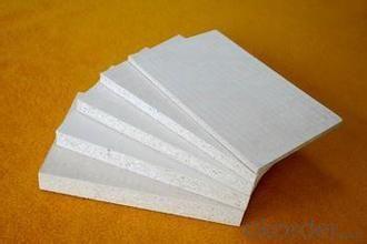 Heat refractory Ceramic Fiber Board