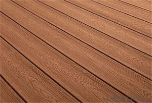 Waterproof wooden floor from China with high quality