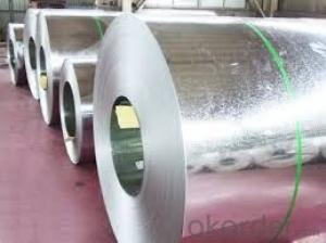 GI/Hot DIP Galvanized Steel Coils Regular 1000mm 1219mm 1250mm Z60-Z120 Dx51d+Z, DC01