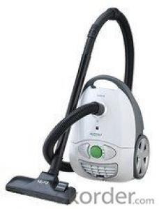 Bagged Canister Vacuum Cleaner with ERP Class A CNBG96