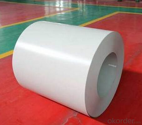 Aluzinc Pre-painted Steel Coil from China High Quality
