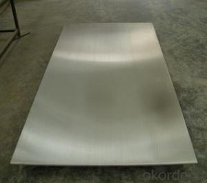 Magnesium Alloy Sheet Low Price Sheet Metal
