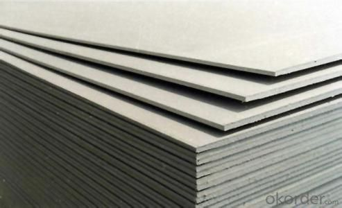 China Supplier Heat Resistant Fireproof Insulation Ceramic Fiber Board