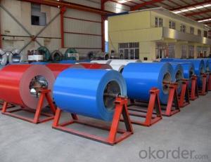 Pre-painted Galvalume /Aluzinc Steel Coil / GL (FACTORY)