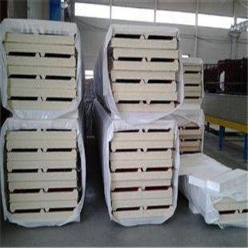 PU Polyurethane Foam Sandwich Panel Frame Panel (CE/SAA)