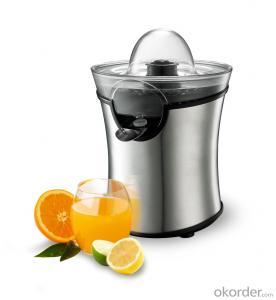 Citrus Juicer, Full Stainless Steel,100W