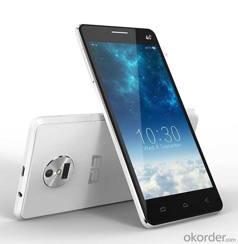 MTK6582 Quad Core 4G Lte 5.0 inch Smartphone