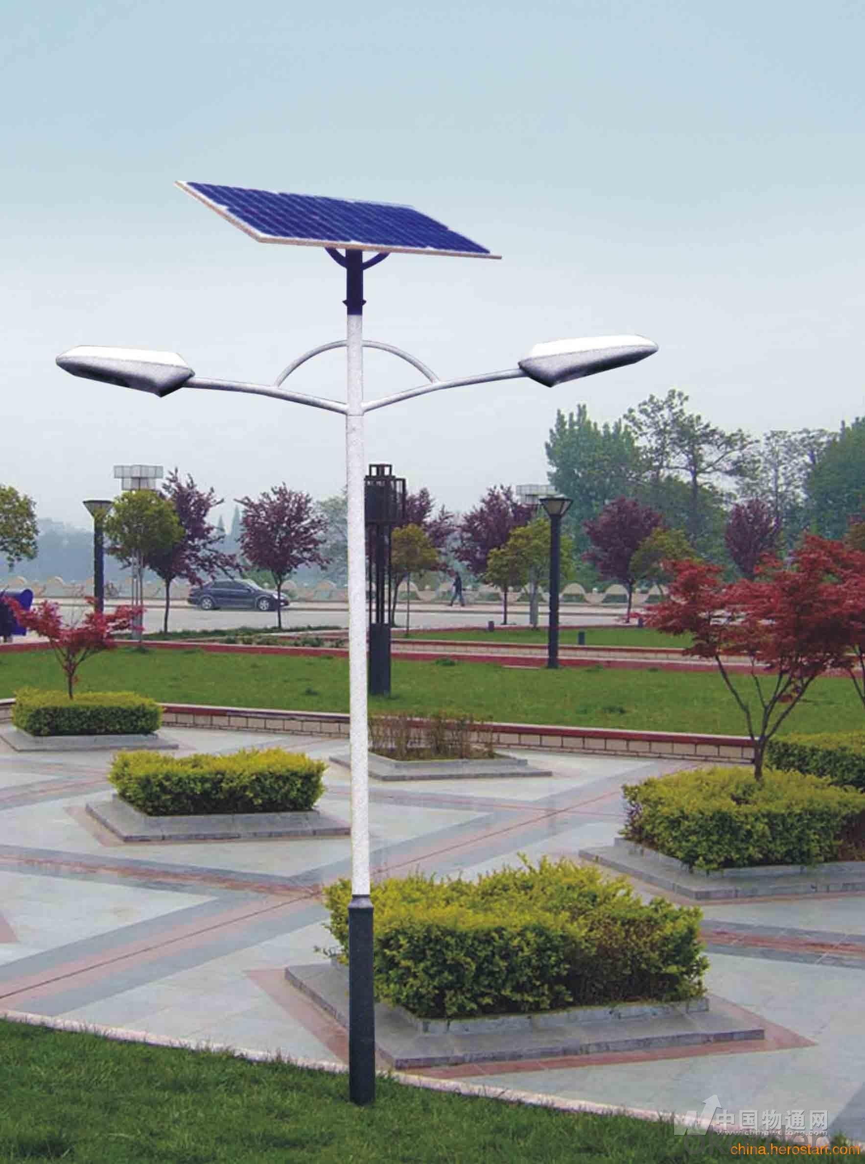 Solar          street           light    7WT