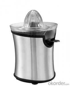 Citrus Juicer, Full Stainless Steel,100W