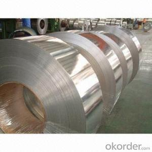 Fisrt Class 304 cold rolled stainless steel coil