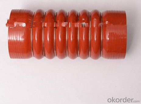 Custom Silicone Radiator  Hose/Tube  OEM