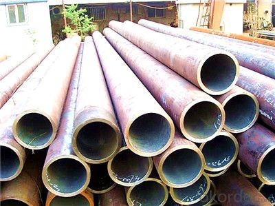 Carbon Seamless Steel pipe with API-5678