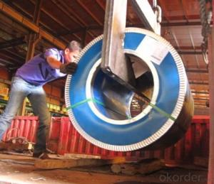 Pre-painted Aluzinc Steel Coils Color Coated for Wholesales