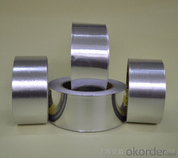 Aluminum Foil Tape For Air Conditioner Use