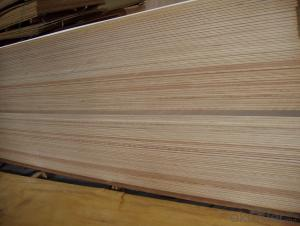WBP Glue  Plywood Door Skin High Quality Furniture Grade