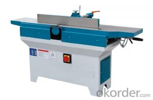Rotary Speed of Saw Wheel and Woodworking Machine