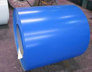 Pre-painted Aluzinc Steel Coils/Color Steel Coils in Sheets and Plates