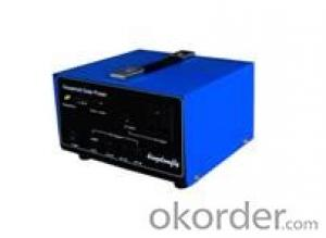 Solar Power System Hot Selling SPK_300_LED